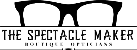 The Spectacle Maker Logo